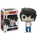 Figura Pop! Vinyl L - Death Note