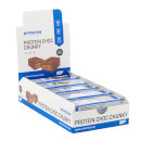 Protein Choc Chunky - 10 x 48.7g - Box - Chocolate