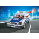 Playmobil City Action Squad Car with Lights and Sound (6920)