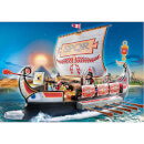 Playmobil History Floating Roman Warriors' Ship (5390)