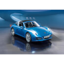 Playmobil Porsche 911 Targa 4S with Lights and Showroom (5991)