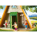Playmobil Summer Fun Camping Lodge (6887)