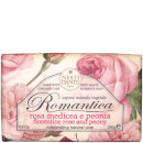 Nesti Dante Romantica Rose and Peony Soap 250g