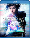 Ghost In The Shell 3D (Includes 2D Version) (Includes Digital Download)