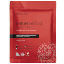 BeautyPro Brightening Collagen Sheet Mask with Vitamin C