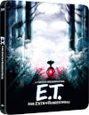 ET: 35th Anniversary - Zavvi Exclusive Limited Edition Steelbook