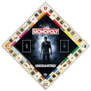 Monopoly - Uncharted Edition