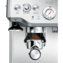 Sage BES875UK the Barista Express Coffee Machine - Stainless Steel