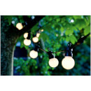 Sirius Lucas Outdoor Light Supplement Set - Frosted