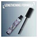 Rimmel mascara Extra Long Lash - nero estremo 8 ml