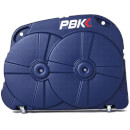 PBK Bike Travel Case - Blue