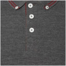 Polo Advocate Ralling - Hombre - Gris