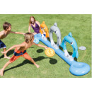 Intex Feed the Sharks Disc Toss Game