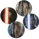 Star Wars: The Force Awakens Picture Disc Vinyl