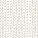 Superfresco Easy Helice Geometric Wallpaper - Taupe