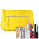 Elizabeth Arden Luxury Essential Beauty Bag - Beige (Free Gift) (Worth $87)