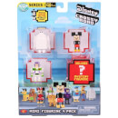 Disney Crossy Road Minifigures - 4 Pack