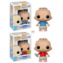 Nickelodeon Rugrats Tommy Pickles Pop! Vinyl Figure