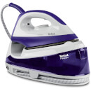 Tefal Fasteo SV6020 Steam Generator Iron - Purple