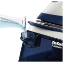 Tefal Fasteo SV6040 Steam Generator Iron - Blue