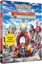 Pokemon The Movie: Volcanion and the Mechanical Marvel