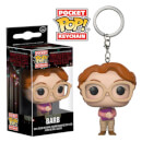 Stranger Things Barb Pocket Pop! Vinyl Keychain