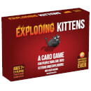 Exploding Kittens - Édition Originale