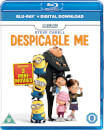 Despicable Me (2017 Resleeve) (Includes UV Copy)