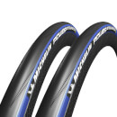 Michelin Power Endurance Clincher Tyre Twin Pack