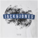 T-Shirt Homme Core Atmos Jack & Jones - Blanc