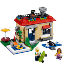 LEGO Creator: Modular Poolside Holiday (31067)