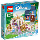 LEGO Disney Princess: Cinderella's Enchanted Evening (41146)