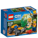 LEGO City: Jungle Jungle Buggy (60156)