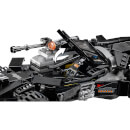 LEGO DC Comics Superheroes: Flying Fox: ataque aéreo del Batmobile (76087)
