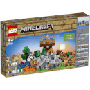 LEGO Minecraft: The Crafting Box 2.0 (21135)