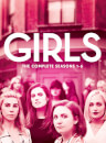 Girls - Season 1-6