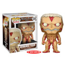 Attack on Titan Armored Titan 6-Inch Pop! Vinyl Figure