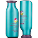 Pureology Strength Cure Shampoo and Conditioner Duo (250ml x 2)