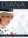 Diana: A Celebration - 5 DVD Box Set