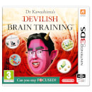 Dr Kawashima's Devilish Brain Training: Can You Stay Focused? - Digital Download