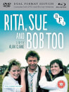 Rita, Sue and Bob Too (Dual Format)
