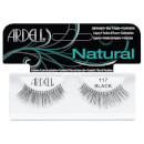 Ardell Natural Lashes #117 Black