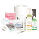 Caronlab Complete Salon Facial Waxing Kit