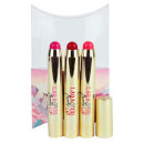 LAQA & Co. Cheeky Lip Trio Pack 3 x 2g