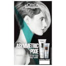 L'Oréal Professionnel Tecni Art Asymmetric Pixie Styling Duo Kit