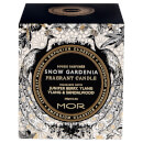 MOR Fragrant Snow Gardenia Candle 390g