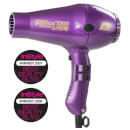 Parlux 3200 Ceramic and Ionic Dryer 1900W - Purple