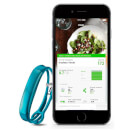 Jawbone UP2 Sleep and Activity Tracker - Turquoise