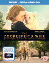 The Zookeeper's Wife (Includes Digital Download)
