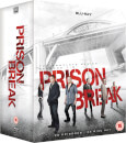 Prison Break - Season 1-5 Complete Boxset